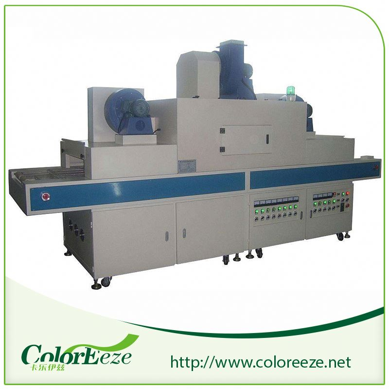 Chemical Drying 365nm UV Led Curing Oven Manufacturer Price