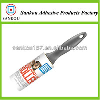 sankou adhesive factory,lint brush for carpet/cloth dairly cleaning