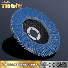Wholesale China Factory Metal Sanding Discs For Angle Grinder