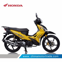 Genuine Honda Motorcycles CUB Doris125 FI (Wave Alpha) China motortrade