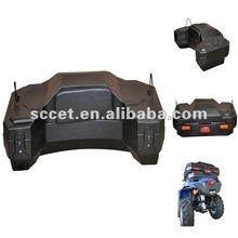 SCC 90L ATV Rear Lounger With Helmet Storage