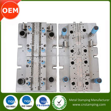 China Custom Design Punching Machine Tooling Stamping Die