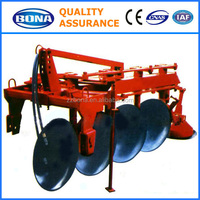 Reversible plow tractor disc plow for sale