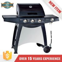 Top Class Easily Cleaned Hot Plate For Gas Grills