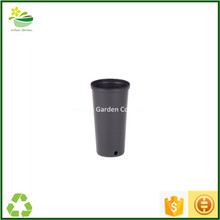 Wholesale high 1 gallon tree pots containers plant pots plastic tree pots
