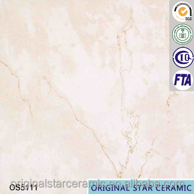 Hexagon Floor Tile Carrelage Porcellanato Composite Marble Tile