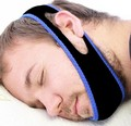 2018 High Quality Adjustable Anti Snoring Chin Strap Belt Anti Snoring Chin Strap Jaw Sleep Supporter As Seen On TV