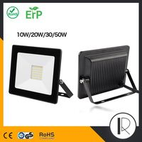 82706 New innovative 20 watt led rotating flood light with meanwell driver
