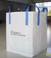FIBC for dangerous goods with UN certificate