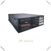 industrial personal computer IPC chassis punching stamping china supplier