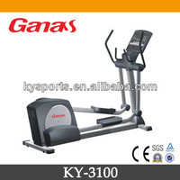 Ganas Heavy Duty Elliptical Trainer KY-3100 magnetic elliptical bicycles