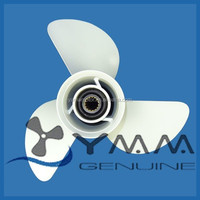 10 7E nylon propeller for rc helicopter