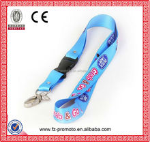 Favorites Compare Cute & cheap lanyard with safety clip, release buckle, lobster claw and string