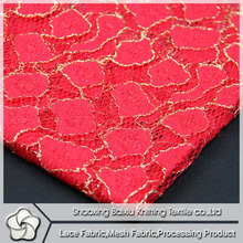 Top lace manufacturers low price and newest design for garment