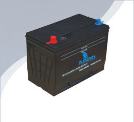Car/ truck JIS standard MF battery