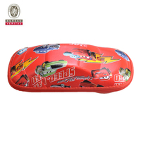 new products alibaba wholesale EVA car shape pencil case