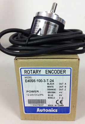 <strong>new</strong> and original Encoder E40S8-<strong>100</strong>-3-T-24