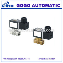 solenoid valve 1 2 two way pneumatic valve high quality water solenoids valves