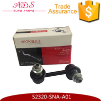 rear right anti roll bar stabilizer link for FA1/FB2/C14 OEM:52320-SNA-A01