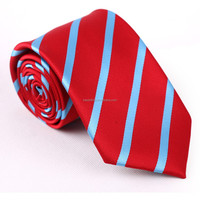 2015 Silk Striped Tie
