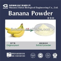water_soluble 100% bulk organic banana powder flavour