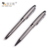 Hight Quality Products Custom Company Advertise Logo Ballpoint Office Metallic Ballpen