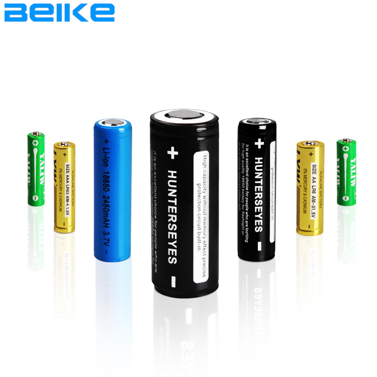 Big Capacity LG INR18650F1L Cylindrical 3350mAh 3.6V Lithium Ion 18650 Battery for Power Bank