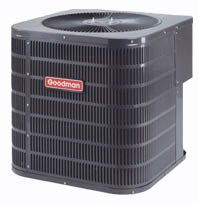 Goodman High Efficiency Air Conditioning 14 SEER