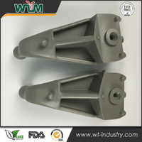 Industry fasteners parts injection molding plastic parts
