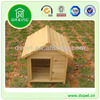 Peaked Roof Timber Dog Kennel (BV SGS TUV)