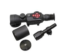SPINA tactical ATN X-Sight HD 5-20x 5x-20x Night vision Riflescope hunting