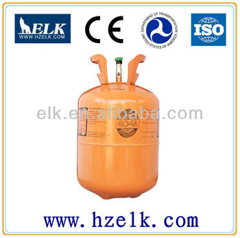 Support high quality Refrigerant R404a in quantity