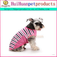 Personalized wholesale pet blank dog clothes