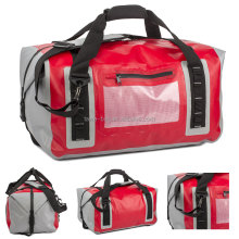 wholesale big waterproof sports duffle bag