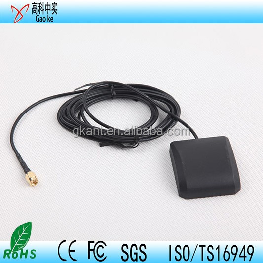 High gain G-MOUSE SIRF4 antenna usb gps chip