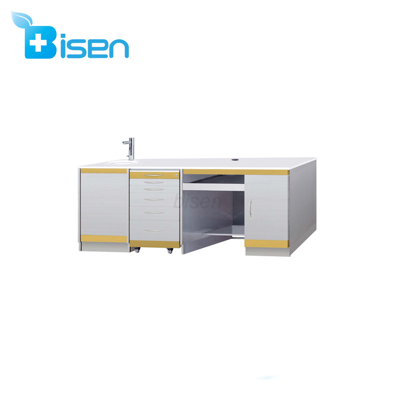 Furniture/Cabinet Touch Type Laboratory Medical Furniture Dental Cabinet High Quality Wall Mounted Cabinets Made In China