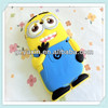 Cute case for samsung galaxy s3 mini,With minion case for samsung galaxy s3 mini