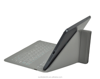Unique Design for 10'' Inch Tablet Bluetooth Keyboard Case