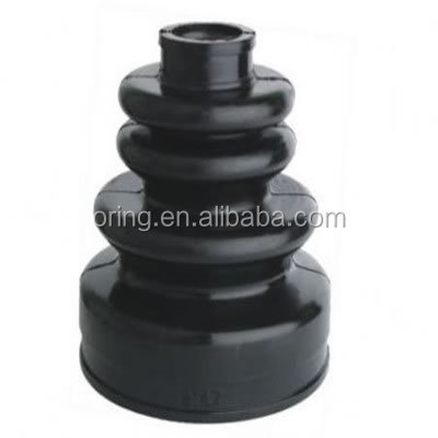 rubber bellows dust boot