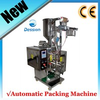 Automatic Ice Pop Filling Sealing Packaging Machine