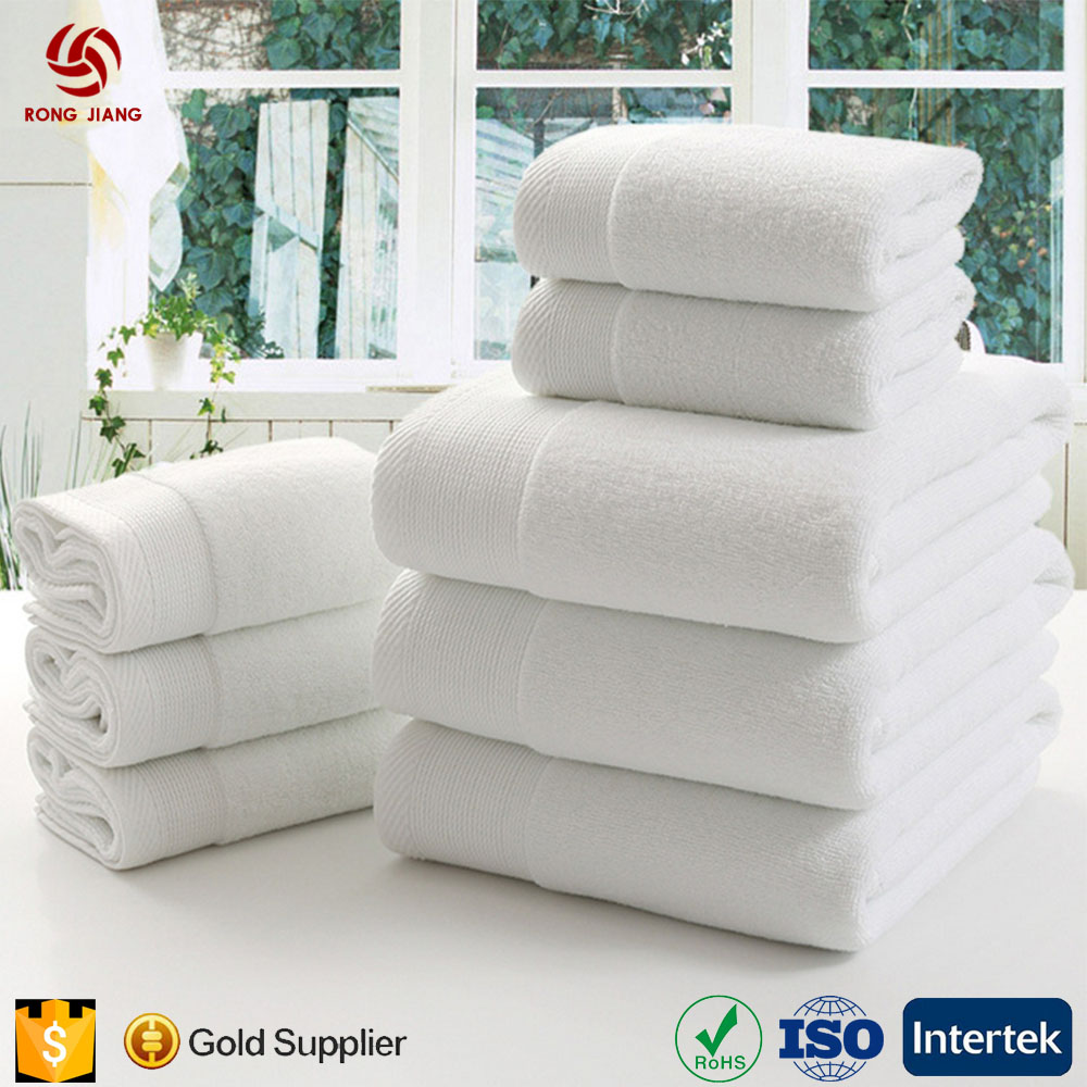 Ultra Absorbent baths Towel Set Eco-Friendly Bath Towel Collection Set Cotton Towels for Hotel and Spa