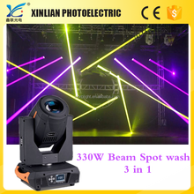 330 watt solar panel,330w beam spot wash,330w event moving head beam light