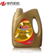 Gasoline Engine Oil Lubricants Motor Oil Fully-synthetic Oil SN 5W40 Best Lubricant Factory