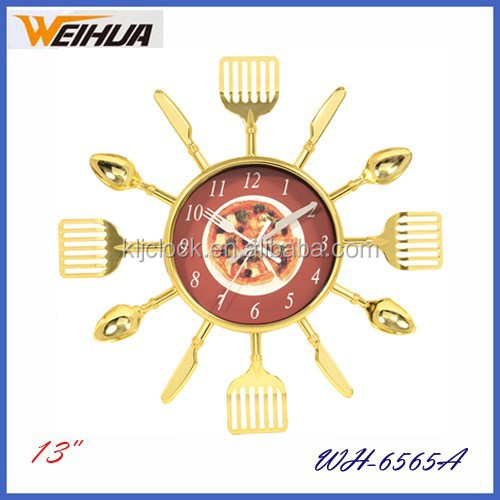13 inch home goods wall clocks