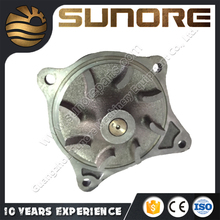 New Excavator Spare Parts Diesel Engine Water Pump For CAT320C