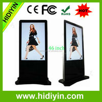 46 advertising display stand lipstick advertisement
