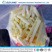 bulk potato chips frozen french fries hot sale for restaurant and supermarket