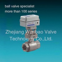 electric actuator ball valve picture,2pc ball valve dn80