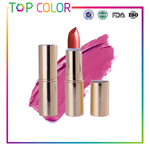 LS1300 New products 2016 hot sale cosmetics lipstick lighter matte waterproof lipstick