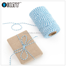 High Quality 12 Ply Bakers Twine And Gift Packing Twine
